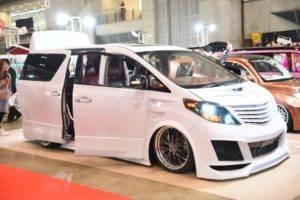 TOKYO AUTO SALON 2018 Exhibition vehicles picturesMiscellaneous 133