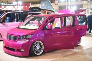 TOKYO AUTO SALON 2018 Exhibition vehicles picturesMiscellaneous 134