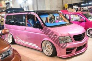 TOKYO AUTO SALON 2018 Exhibition vehicles picturesMiscellaneous 136