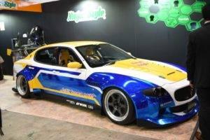 TOKYO AUTO SALON 2018 Exhibition vehicles picturesMiscellaneous 18