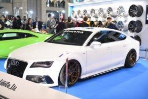 TOKYO AUTO SALON 2018 Exhibition vehicles picturesMiscellaneous 20