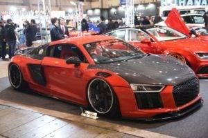 TOKYO AUTO SALON 2018 Exhibition vehicles picturesMiscellaneous 26