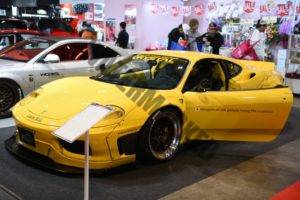TOKYO AUTO SALON 2018 Exhibition vehicles picturesMiscellaneous 36