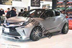 TOKYO AUTO SALON 2018 Exhibition vehicles picturesMiscellaneous 38