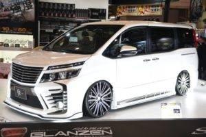 TOKYO AUTO SALON 2018 Exhibition vehicles picturesMiscellaneous 41