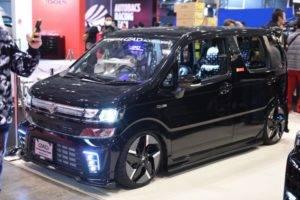 TOKYO AUTO SALON 2018 Exhibition vehicles picturesMiscellaneous 42