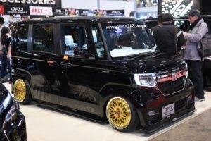 TOKYO AUTO SALON 2018 Exhibition vehicles picturesMiscellaneous 43