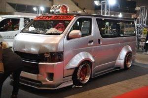 TOKYO AUTO SALON 2018 Exhibition vehicles picturesMiscellaneous 47