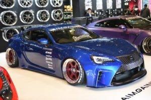 TOKYO AUTO SALON 2018 Exhibition vehicles picturesMiscellaneous 50