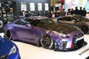 TOKYO AUTO SALON 2018 Exhibition vehicles picturesMiscellaneous 51