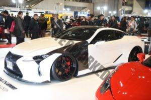 TOKYO AUTO SALON 2018 Exhibition vehicles picturesMiscellaneous 52