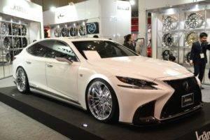 TOKYO AUTO SALON 2018 Exhibition vehicles picturesMiscellaneous 54