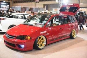TOKYO AUTO SALON 2018 Exhibition vehicles picturesMiscellaneous 58
