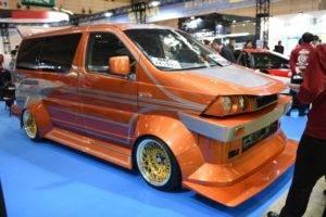 TOKYO AUTO SALON 2018 Exhibition vehicles picturesMiscellaneous 61