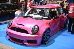 TOKYO AUTO SALON 2018 Exhibition vehicles picturesMiscellaneous 62