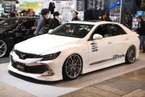 TOKYO AUTO SALON 2018 Exhibition vehicles picturesMiscellaneous 69