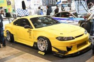 TOKYO AUTO SALON 2018 Exhibition vehicles picturesMiscellaneous 71