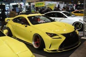 TOKYO AUTO SALON 2018 Exhibition vehicles picturesMiscellaneous 74