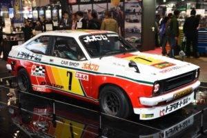 TOKYO AUTO SALON 2018 Exhibition vehicles picturesMiscellaneous 75