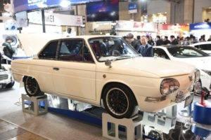 TOKYO AUTO SALON 2018 Exhibition vehicles picturesMiscellaneous 76