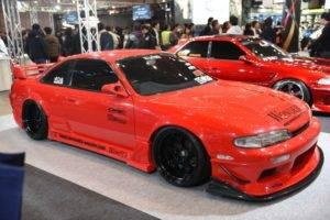 TOKYO AUTO SALON 2018 Exhibition vehicles picturesMiscellaneous 78