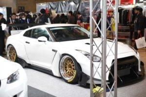 TOKYO AUTO SALON 2018 Exhibition vehicles picturesMiscellaneous 80
