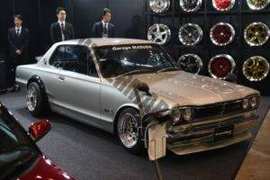 TOKYO AUTO SALON 2018 Exhibition vehicles picturesMiscellaneous 83