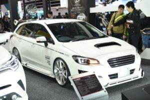 TOKYO AUTO SALON 2018 Exhibition vehicles picturesMiscellaneous 84