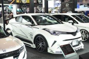 TOKYO AUTO SALON 2018 Exhibition vehicles picturesMiscellaneous 85
