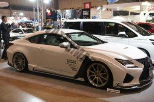 TOKYO AUTO SALON 2018 Exhibition vehicles picturesMiscellaneous 89