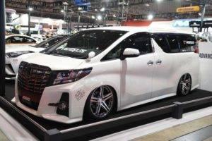 TOKYO AUTO SALON 2018 Exhibition vehicles picturesMiscellaneous 90