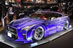 TOKYO AUTO SALON 2018 Exhibition vehicles picturesMiscellaneous 93