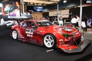 TOKYO AUTO SALON 2018 Exhibition vehicles picturesMiscellaneous 95
