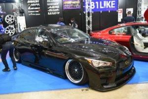 TOKYO AUTO SALON 2018 Exhibition vehicles picturesMiscellaneous 98