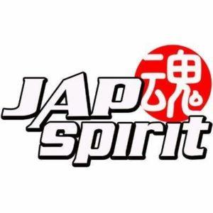 JAP spirit